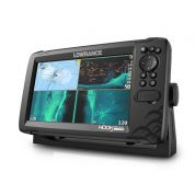 Эхолот Lowrance HOOK Reveal 12 TripleShot